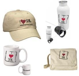 I heart Soil merch for sale:  www.iheartsoil.org